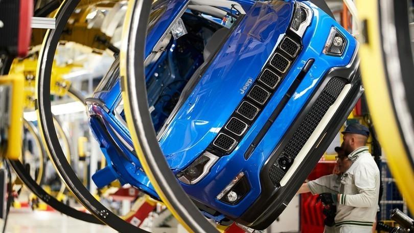 Coronavirus, rischiano 14 milioni di posti di lavoro settore auto