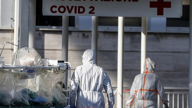 Coronavirus, solo nel Lazio ben 51 medici contagiati