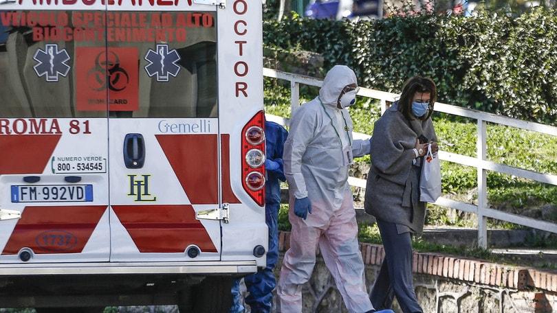 Coronavirus: suicida infermiera San Gerardo di Monza che era positiva