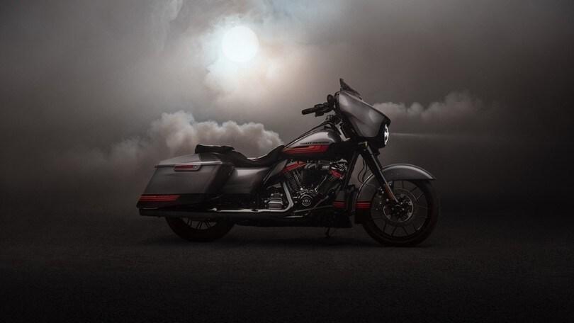 Harley-Davidson: battaglia di potere al vertice