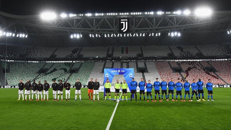 Coronavirus, Juve-Inter: il club bianconero rimborsa i tifosi