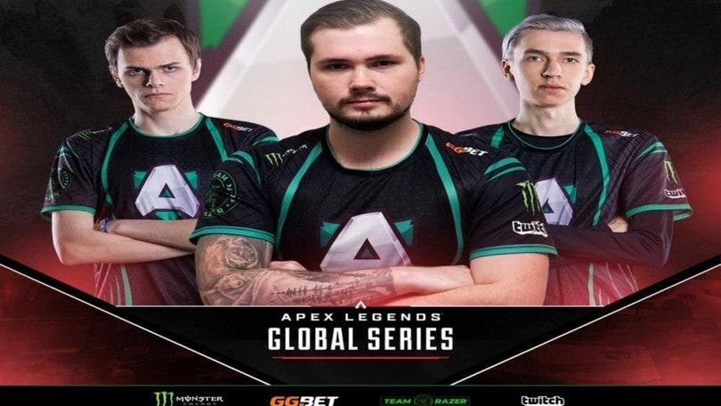 ALGS, vincitori e risultati dell'Online Tournament #2 EU