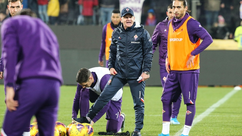 Preparazione 2.0: la Fiorentina ci dà dentro