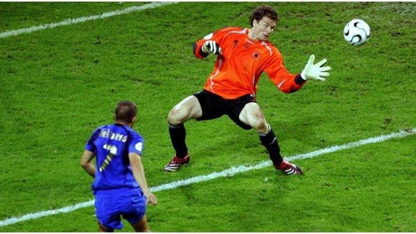 Italia-Germania 2006: Mondialex
