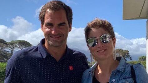 Coronavirus, Federer scende in campo: donato quasi un milione di euro