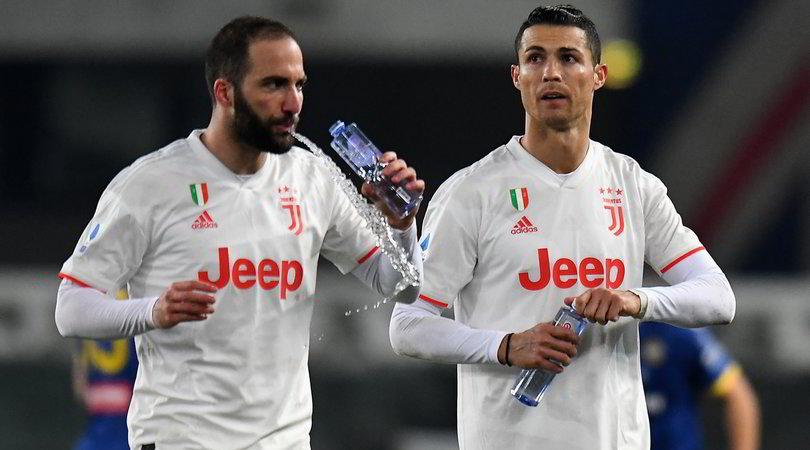 Tutti i giocatori fuggono dalla Juve: ecco il motivo