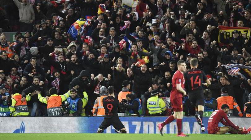 Coronavirus, Madrid in ginocchio: Liverpool-Atletico forse l'origine del contagio