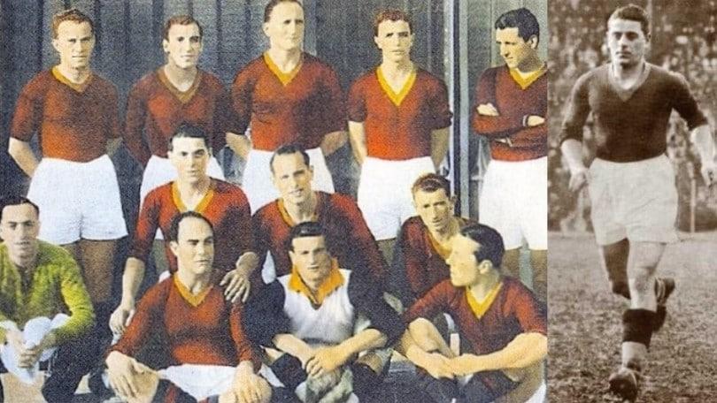 Roma, il 26 marzo 1904 nasceva Ferraris IV