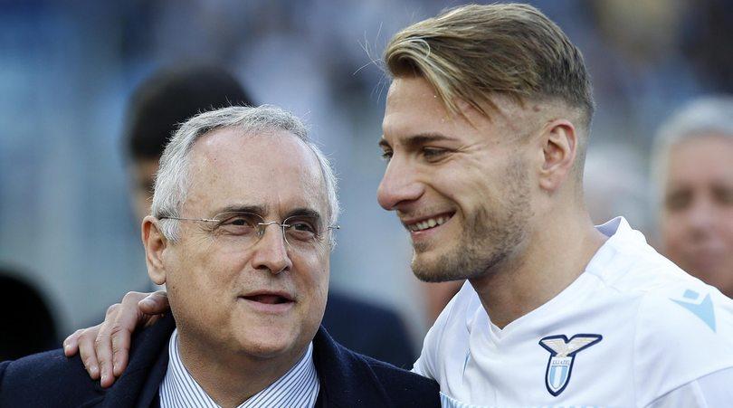 Lazio, nessuno scappa a differenza di Juve e Inter