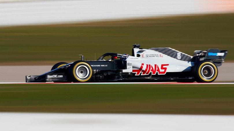 F1 Haas, Fittipaldi e Deletraz riserve per il 2020