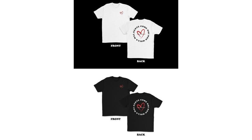 Da NY il cuore italoamericano: magliette on line per aiutare l'Italia