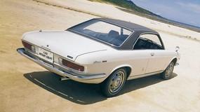 Mazda Luce Rotary Coupé | LE FOTO
