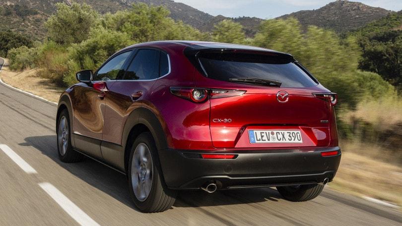 Mazda: prima l'uomo poi il business