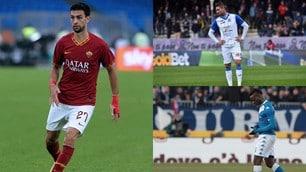 """""""Da Pastore a Macheda e Balotelli: che fine hanno fatto i talenti del 2010?"""""""