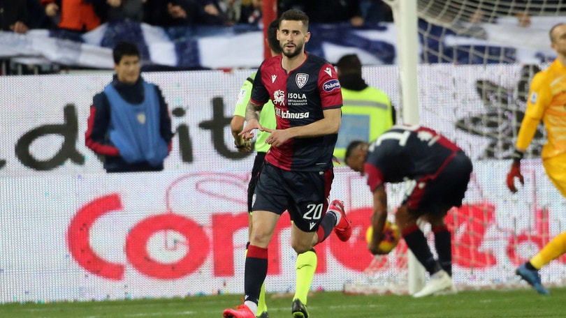 Pereiro, per il Cagliari l'Uruguay resta una garanzia