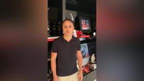 """Felipe Massa: """"Italia, sei nel mio cuore"""""""
