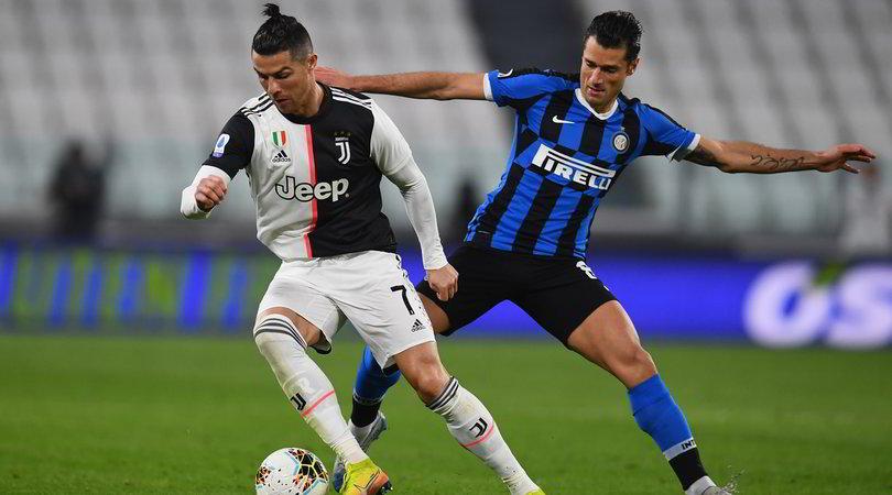 """Inter, Candreva esclusivo: """"Battere il virus il gol più bello"""""""