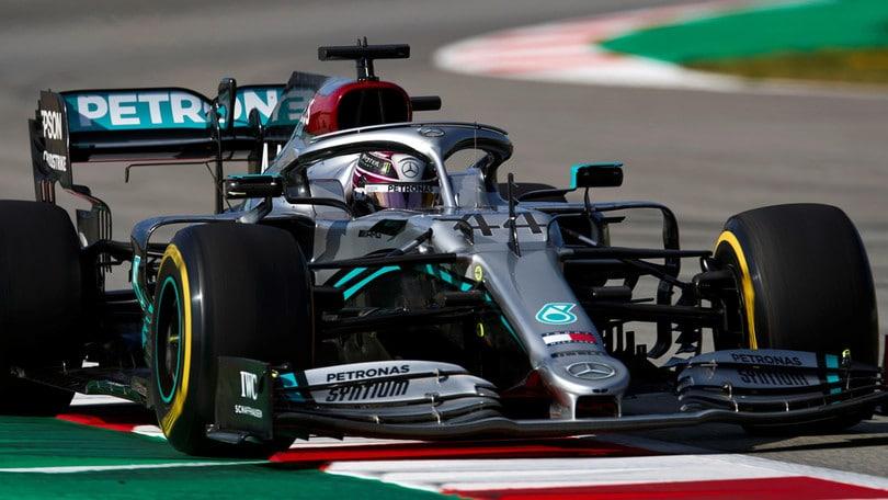 Formula 1, ecco il calendario: si parte il 5 luglio in Austria, Gp a Monza il 6 settembre