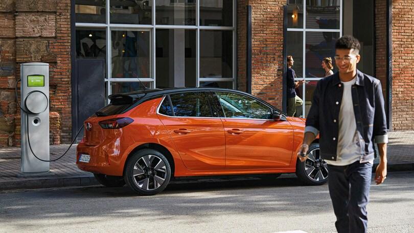 Opel: obiettivo mercato extra europeo