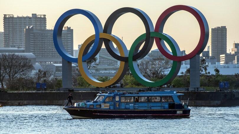 Olimpiadi dal 23 luglio all'8 agosto 2021: ora è ufficiale