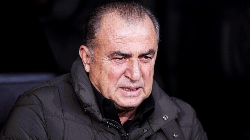Coronavirus, dimesso l'allenatore turco Fatih Terim