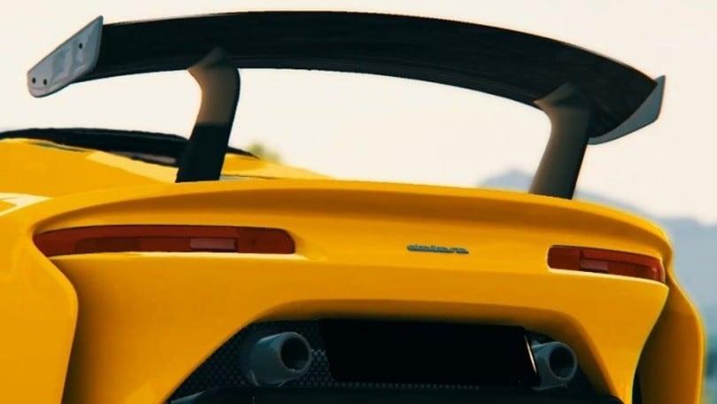 Dallara Esports Championship VIDEO