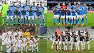 Stipendi Serie A, i risparmi squadra per squadra