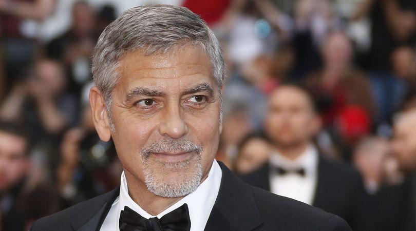 Tra la Lazio e Jony spunta... George Clooney