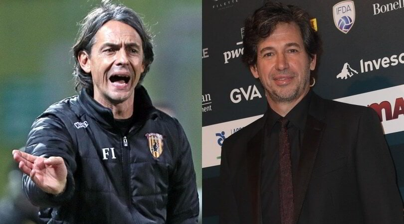 Pippo Inzaghi e le accuse fuori luogo di Albertini
