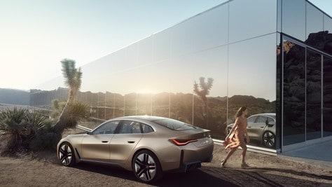 BMW, piano industriale confermato