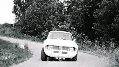 Video: Alfa Romeo Giulia GTA
