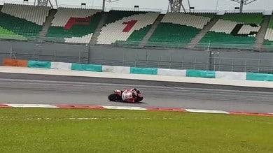 Moto GP, Quartararo impaziente di tornare a correre