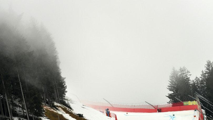Sci alpino, è morto Ivo Mahlknecht: fu anche ct dell'Italia