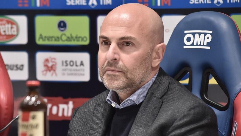 Taglio stipendi, il Cagliari come la Juve. Giulini: