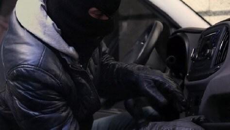 Coronavirus, calano i furti d'auto: - 85 %