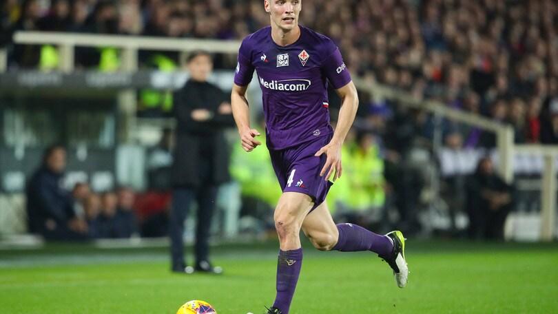 Fiorentina, per Milenkovic Commisso fa muro