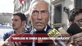 """Gravina: """"Per la Serie A ipotesi ripartenza il 20 maggio"""""""