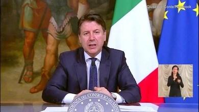 """Conte bacchetta la Serie A: """"Vietati gli allenamenti"""""""