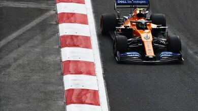 Coronavirus, la McLaren taglia gli stipendi