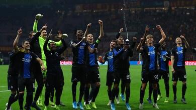 In Belgio classifica congelata: Bruges campione e campionato finito