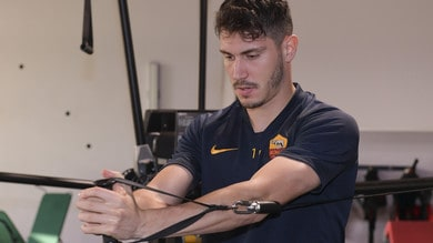 """Cetin: """"Ripresa del campionato? Prima la salute. Nessun tampone alla Roma"""""""
