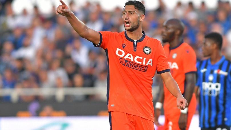 Udinese, Mandragora: