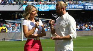 Sky e Dazn, sconti e offerte agli abbonati: cosa succede al calcio in tv