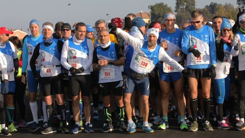 Al via la raccolta fondi del Club Super Marathon con le 11 Maratone della Speranza