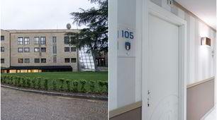 Italia, Coverciano diventa centro per il Coronavirus