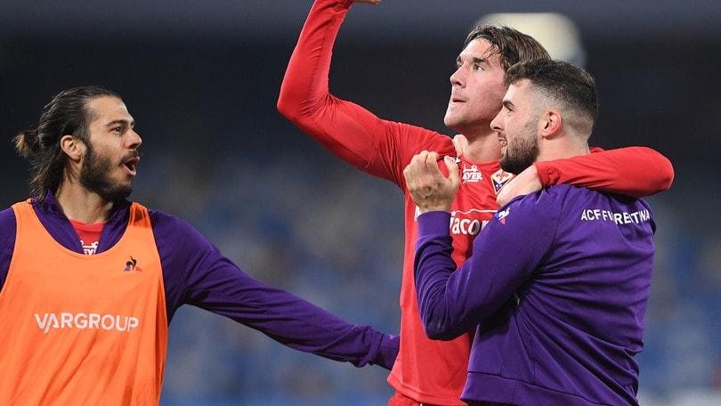 Fiorentina, Vlahovic-Cutrone: chi sarà il titolare?