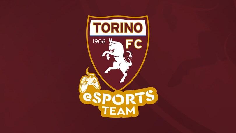 Ufficiale, nasce il Torino FC eSports Team