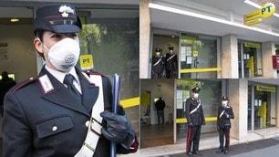"Coronavirus, accordo Poste-Carabinieri: pensioni ""delivery"""