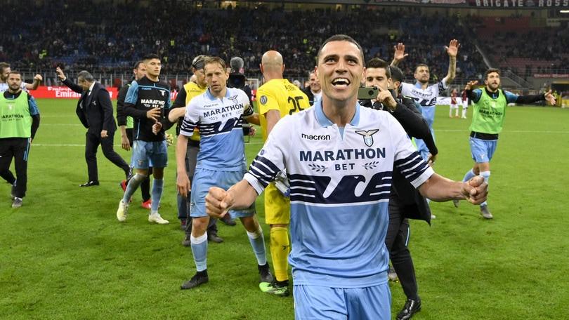 """Lazio, l'ex Romulo: """"Tornei di corsa. Spero Inzaghi vinca lo scudetto"""""""
