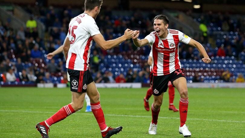 Coronavirus, il Sunderland mette in cassa integrazione i giocatori